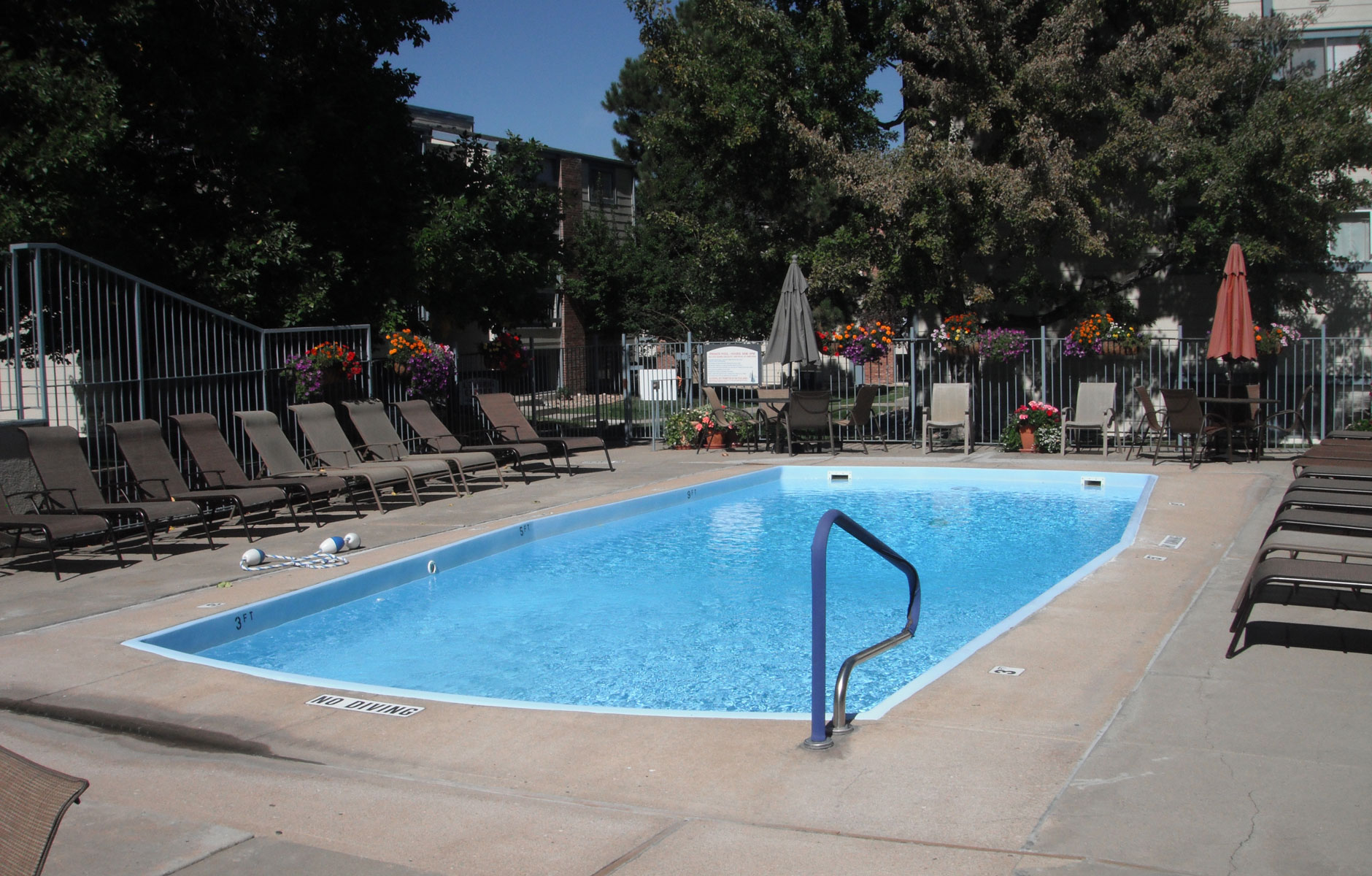 Apartments For Rent In Arvada Colorado Amenities