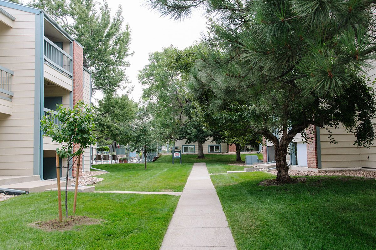 Arvada Apartments For Rent